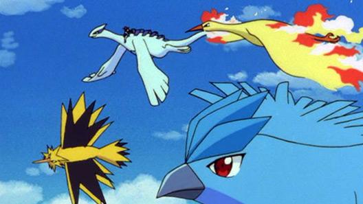 Pokémon : Le Pouvoir est en toi