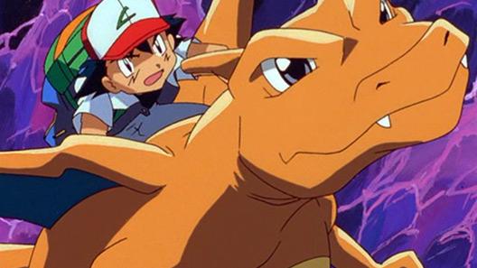 Pokémon : Le sort des Zarbi