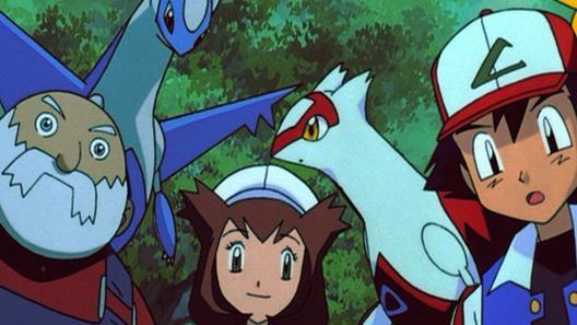 Pokémon : Les Héros Pokémon