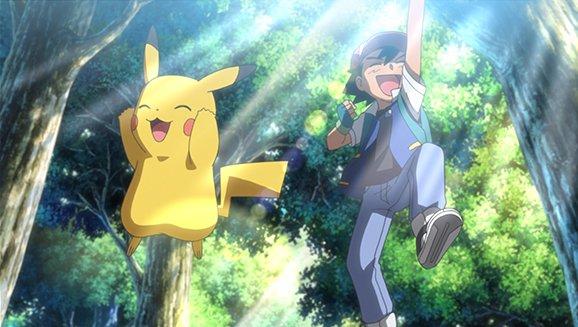 Pokémon : Je te choisis !