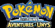 Saison 16 : Noir & Blanc - Aventures à Unys