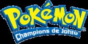 Saison 4 : Les Champions de Johto