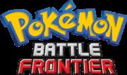 Saison 9 : Battle Frontier