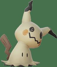 Mimiqui Détective Pikachu