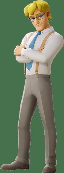 ÉRoger Clifford Détective Pikachu
