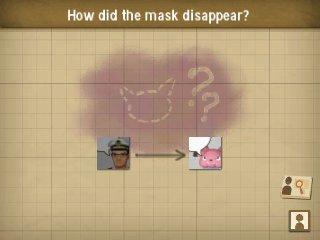 Détective Pikachu Chapitre 8