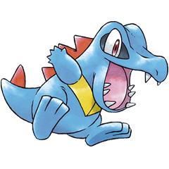 Kaïminus Pokémon Or et Argent
