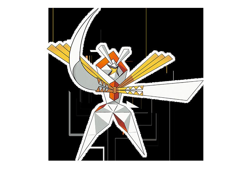 Katagami Pokémon Soleil et Lune