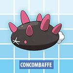 Concombaffe Pokémon Soleil et Lune