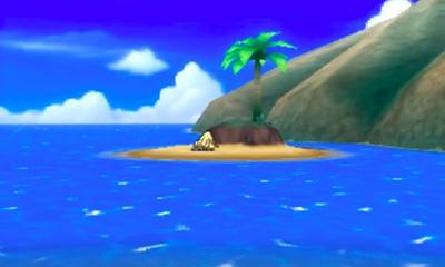 Quête 9 démo Pokémon Soleil et Lune