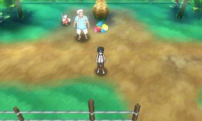 Arbre à baies Pokémon Soleil et Lune