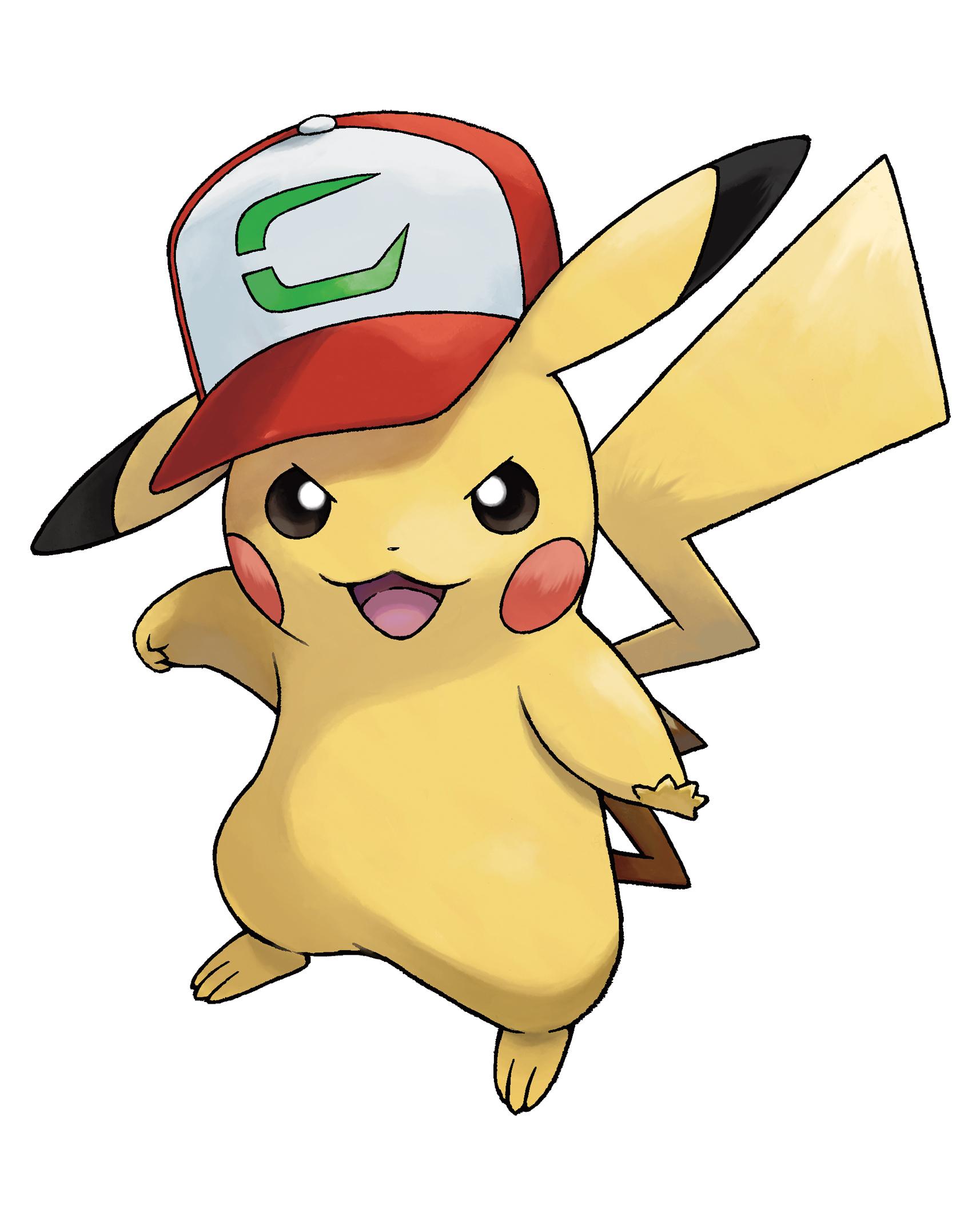 Pikachu film Pokémon : je te choisis