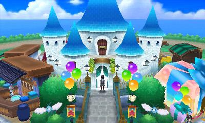 Place Festival Pokémon Soleil et Lune