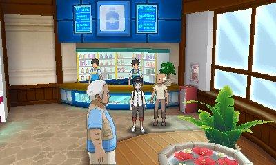L'Effaceur de capacités Pokémon Soleil et Lune
