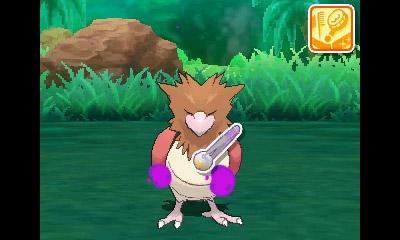 La Poké Détente Pokémon Soleil et Lune