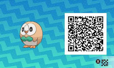 qrCode de Brindibou Pokémon Soleil et Lune