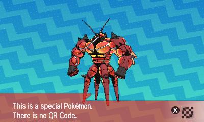 qrCode de Mouscoto Pokémon Soleil et Lune