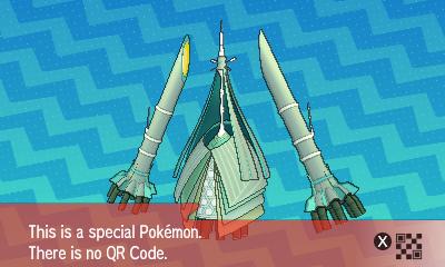 qrCode de Bamboiselle Pokémon Soleil et Lune