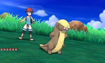Emblème Dominant Pokémon Ultra-Soleil et Ultra-Lune