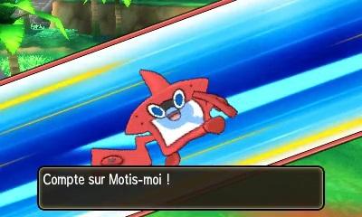 Motismagogo Pokémon Ultra-Soleil et Ultra-Lune
