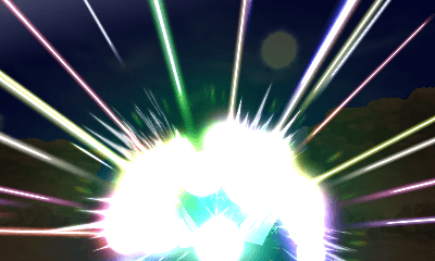 Pokémon Ultra-Soleil et Ultra-Lune