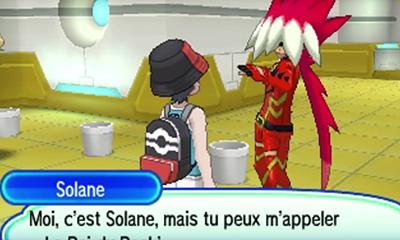 Solane Pokémon Ultra-Soleil et Ultra-Lune