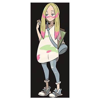 Oléa Pokémon Ultra-Soleil et Ultra-Lune