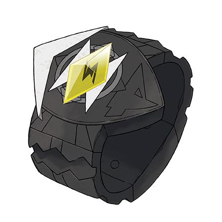Nouvelles capacités Z Pokémon Ultra-Soleil et Ultra-Lune