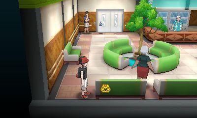 Emblème du Dominant Pokémon Ultra-Soleil et Ultra-Lune