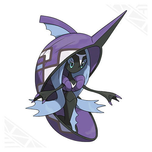 Tokopisco Pokémon Ultra-Soleil et Ultra-Lune