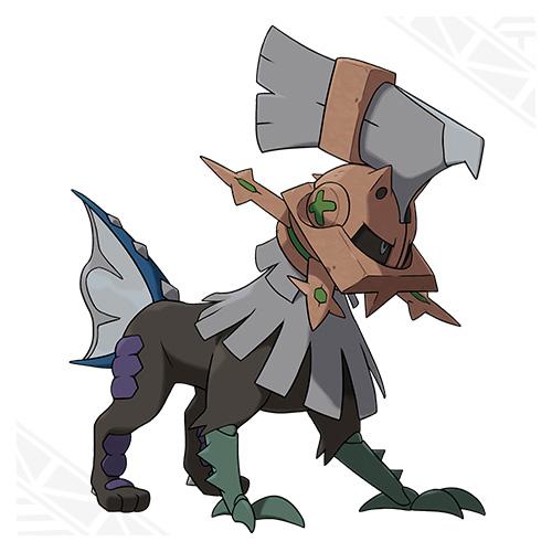 Type00 Pokémon Ultra-Soleil et Ultra-Lune