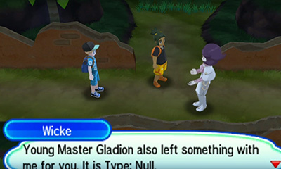 Obtenir Type:0 Pokémon Ultra-Soleil et Ultra-Lune