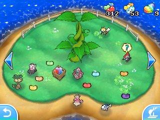 Îlot Relax : Niveau 1 Pokéloisirs Pokémon Ultra-Soleil et Ultra-Lune