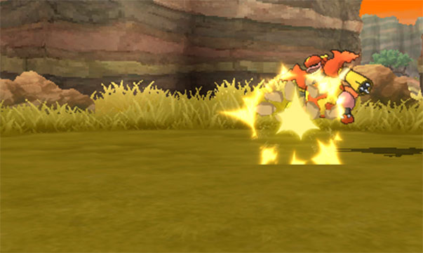 Lougaroc forme Crépusculaire Pokémon Ultra-Soleil et Ultra-Lune