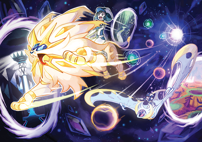 Pokemon Ultra Soleil & Ultra Lune  (3DS) - Page 2 Ucbreches
