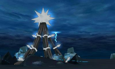 Capture de Cablifère Pokémon Ultra-Soleil et Ultra-Lune