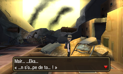 Capture d'Engloutyran Pokémon Ultra-Soleil et Ultra-Lune