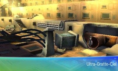 Engloutyran Ultra-Brèches Pokémon Ultra-Soleil et Ultra-Lune