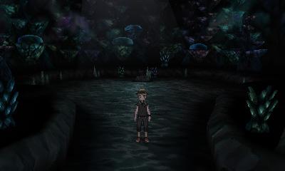 Capture de Zéroïd Pokémon Ultra-Soleil et Ultra-Lune