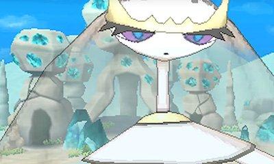 Cancrelove Ultra-Brèches Pokémon Ultra-Soleil et Ultra-Lune