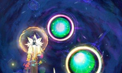 Portail 2 Ultra-Brèche Pokémon Ultra-Soleil et Ultra-Lune