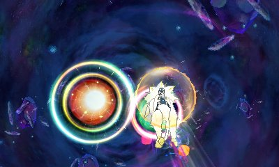Portail 3 Ultra-Brèche Pokémon Ultra-Soleil et Ultra-Lune