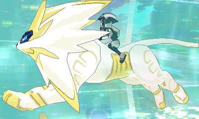Ultra-Brèches Pokémon Ultra-Soleil et Ultra-Lune