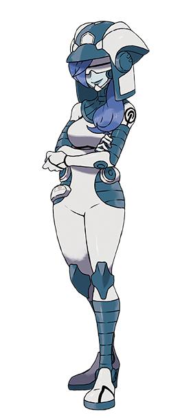 Solie Ultra-Commando Pokémon Ultra-Soleil et Ultra-Lune