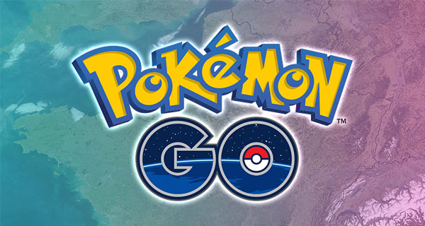 Pokémon Go arrive en France mercredi ou jeudi !