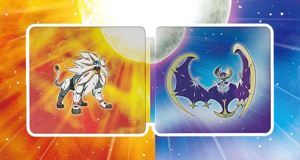 Où pré-commander Pokémon Soleil et Pokémon Lune ?