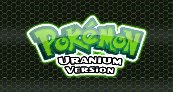 A la découverte de Pokémon Uranium