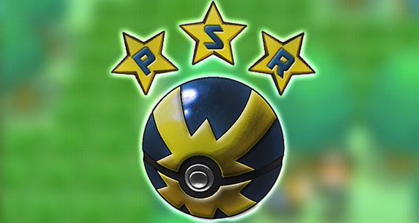 Lancement aujourd'hui du Pokémon Speedruns Marathon 2