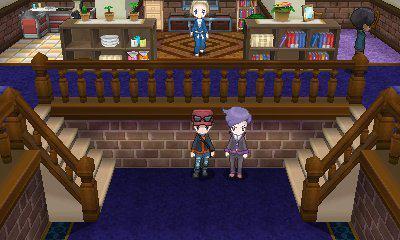Keldeo Pokémon X/Y