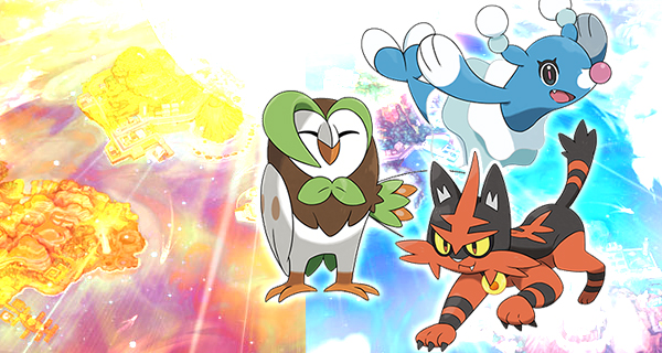 Evolutions des starters, Méga évolution, Pokéloisirs, Place Festival, Pokémon Global Link